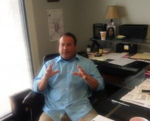 East Alabama Sports Today publisher Kenny Wright talks about his vision for the new local sports web publication.